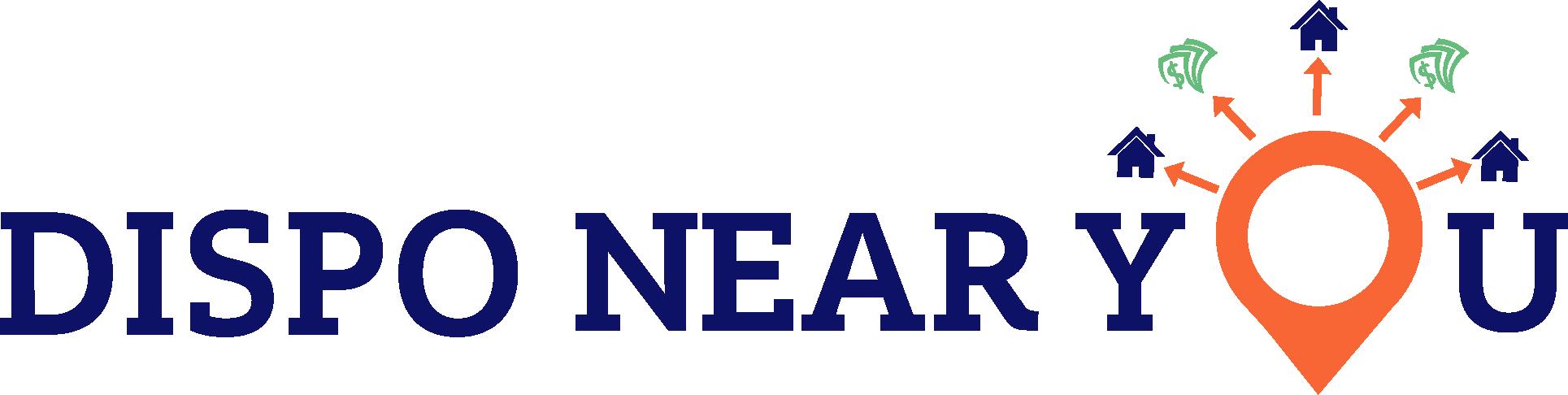 Dispo Near You Logo